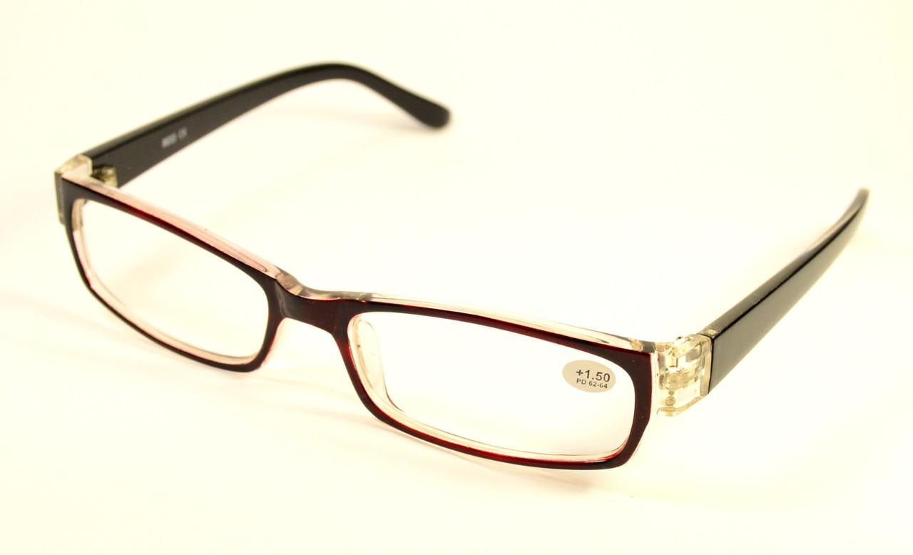 Очки унисекс для зрения (8633 С3)