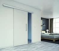 Комплект фурнитуры для деревянных раздвижных дверей Classic 40P А