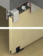 Комплект фурнитуры для деревянных раздвижных дверей Classic 40-P C