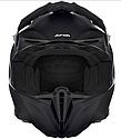 Шлем кроссовый Airoh Twist (Black), фото 2