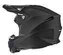 Шлем кроссовый Airoh Twist (Black), фото 3