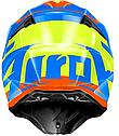 Шлем кроссовый Airoh Twist Offroad (Blue), фото 3