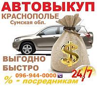 Авто выкуп Краснополье! CarTorg! Автовыкуп в Краснополье, Дороже других! 24/7