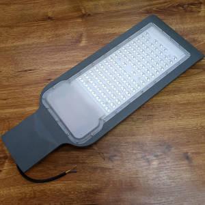 Уличный LED светильник 100Вт 6400К IP65 9000Лм серия ECO
