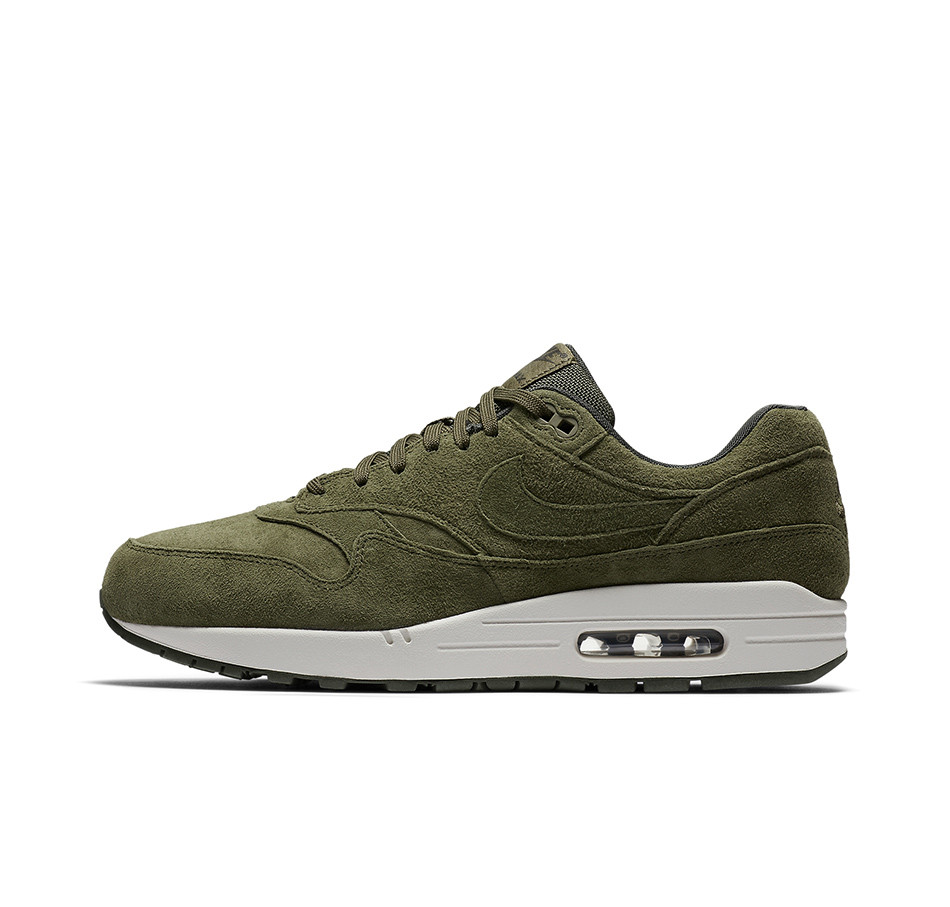 53589a84c4f4 Оригинальные кроссовки Nike Air Max 1 - Sport-Sneakers - Оригинальные  кроссовки - Sneakerhead UA