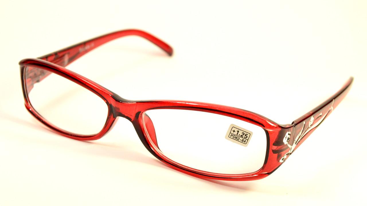 Жіночі окуляри для зору (1038 кр)