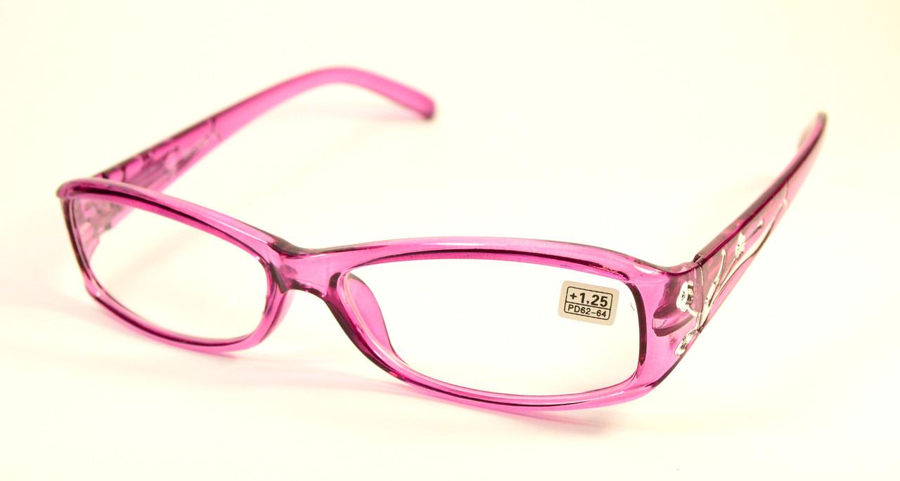 Женские очки для зрения (1038 роз)