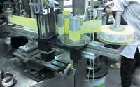 Регульований привід у механізмах пакувальних машин