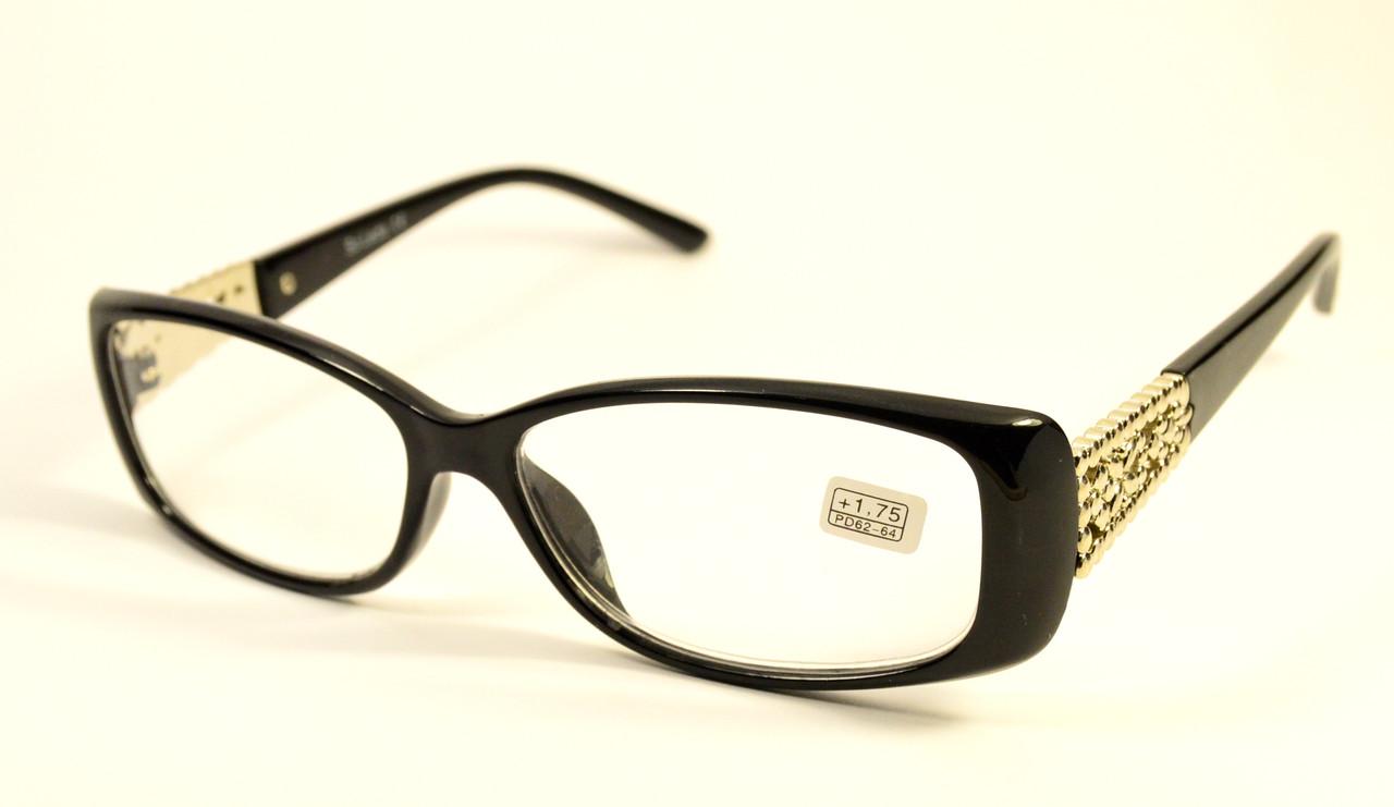 Женские очки для зрения (9012 ч)