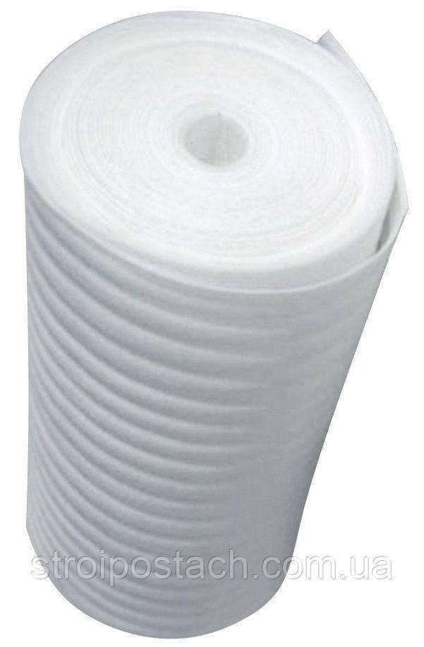 Подложка рулонная 3 мм