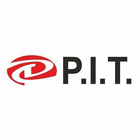 Зварювальні апарати P. I. T