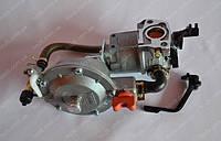 Газовый редуктор на генератор и двигатели мотоблоков 168F, 170F, фото 1