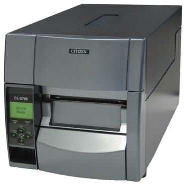 Промышленный принтер этикеток Citizen CL-S703