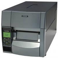 Промышленный принтер этикеток Citizen CL-S703, фото 1