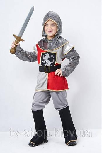 Костюм карнавальный «Рыцарь» ( S, M,L)