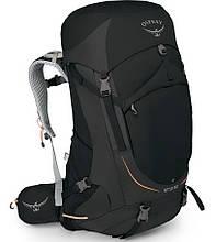 Рюкзак Osprey Sirrus (50л, р. S/M), чорний