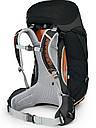 Рюкзак Osprey Sirrus (50л, р. S/M), чорний, фото 3