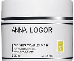 Purifying Complex Mask Комплексная очищающая маска, 250 мл