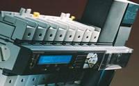 Модульні перемикачі АВР серії ATyS M