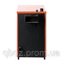 Твердотопливный котел Макситерм 20 кВт без плиты, фото 3