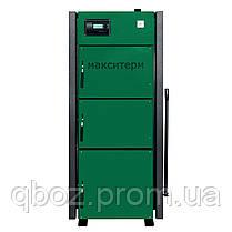 Твердотопливный котел длительного горения Макситерм Профи мощностью 17 - 80 кВт , фото 2
