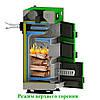 Твердотопливный котел длительного горения Макситерм Профи мощностью 17 - 80 кВт , фото 6