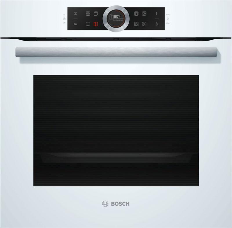 Духовой шкаф электрический Bosch HBG 635 BW 1