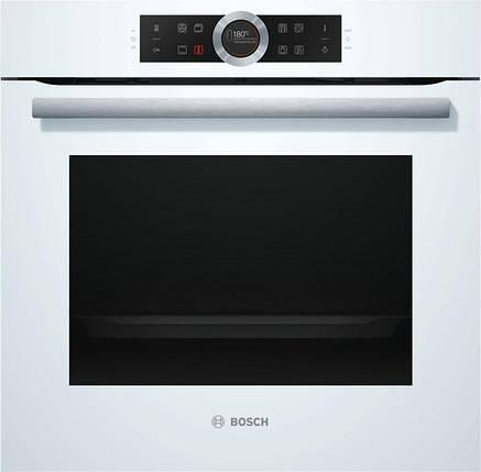 Духовой шкаф электрический Bosch HBG 635 BW 1, фото 2