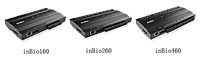 Биометрические контроллеры серии inBIO