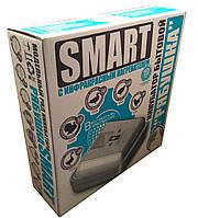 Рябушка Smart turbo 70 | Механический переворот | 12V