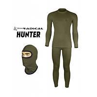Мультифункциональное термобелье Radical Hunter + балаклава в подарок