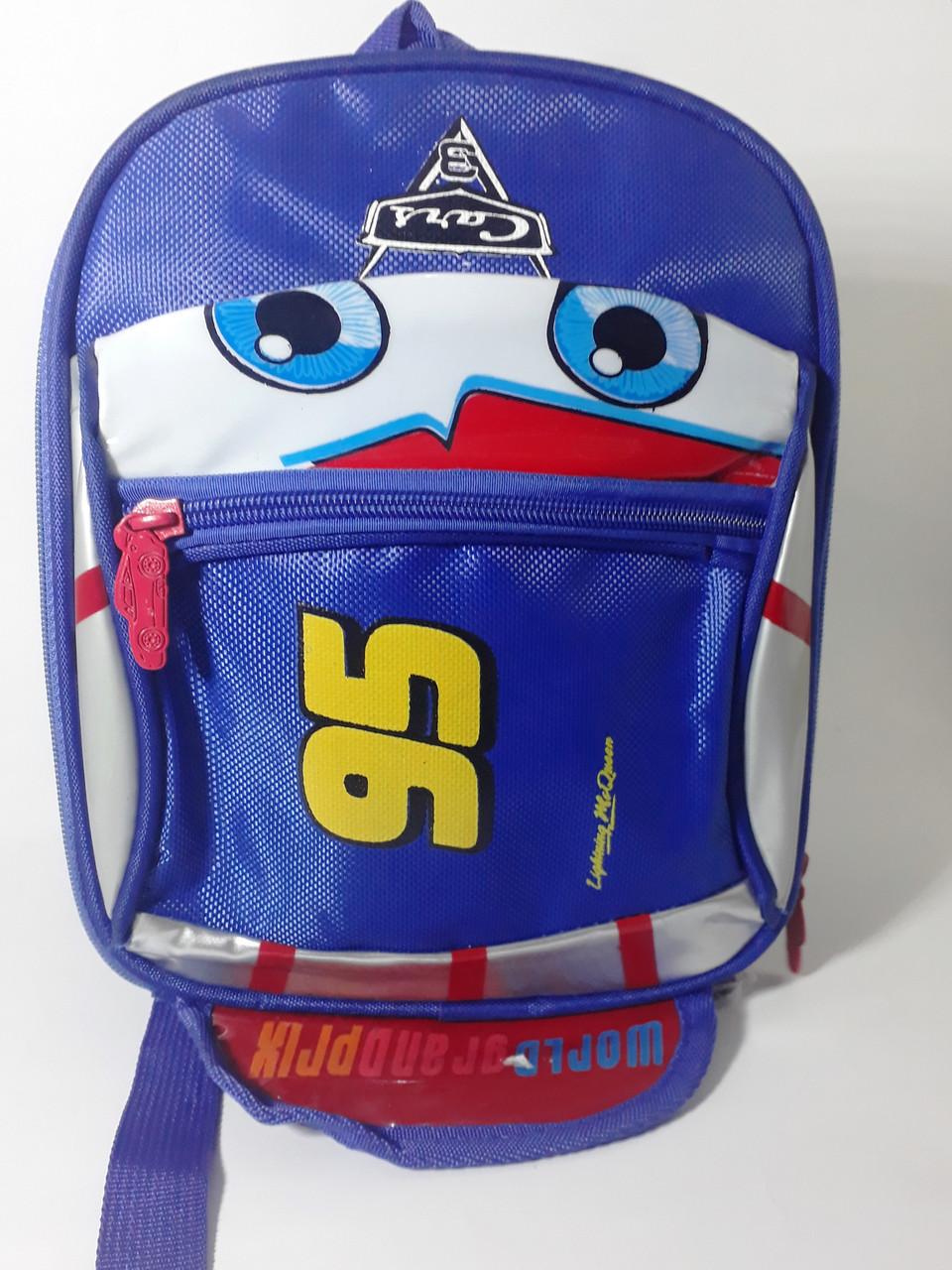 Детский рюкзак Car