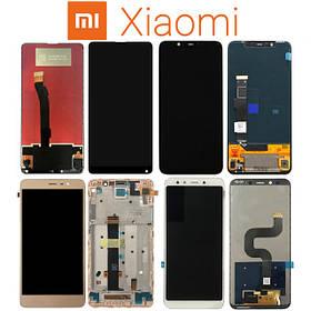 Дисплейные модули в сборе для смартфонов и планшетов Xiaomi