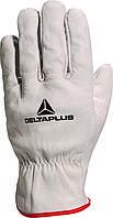 Перчатки из натуральной кожи Delta Plus FCN29