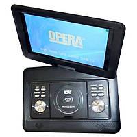 Автомобильный телевизор Opera 1680 T2 DVD проигрыватель