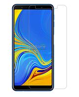 Защитное стекло Samsung A750 (2018) Galaxy A7 (0.3 мм, 2.5D, с олеофобным покрытием) Самсунг А7