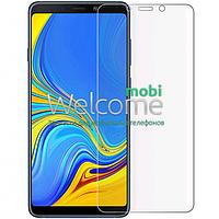 Защитное стекло Samsung A950 (2018) Galaxy A9 (0.3 мм, 2.5D, с олеофобным покрытием) Самсунг А9