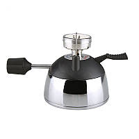 Газовая горелка Tiamo для приготовления кофе,чая в сифоне, фото 1