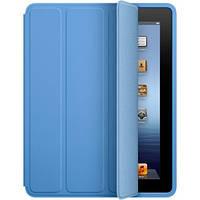 Оригинальный чехол Apple Smart Case для iPad 2 / 3 / 4 Blue