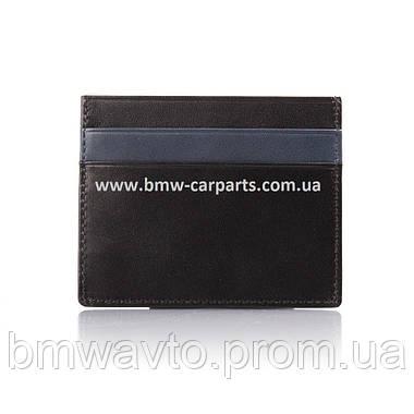 Шкіряний футляр для кредитних карт Range Rover Card Holder, фото 2