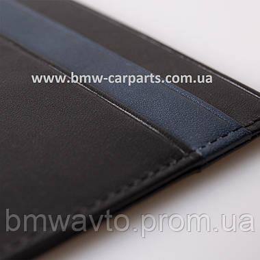 Шкіряний футляр для кредитних карт Range Rover Card Holder, фото 3