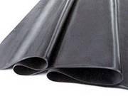 Маслостойкая пластина листовая 40мм, 50мм