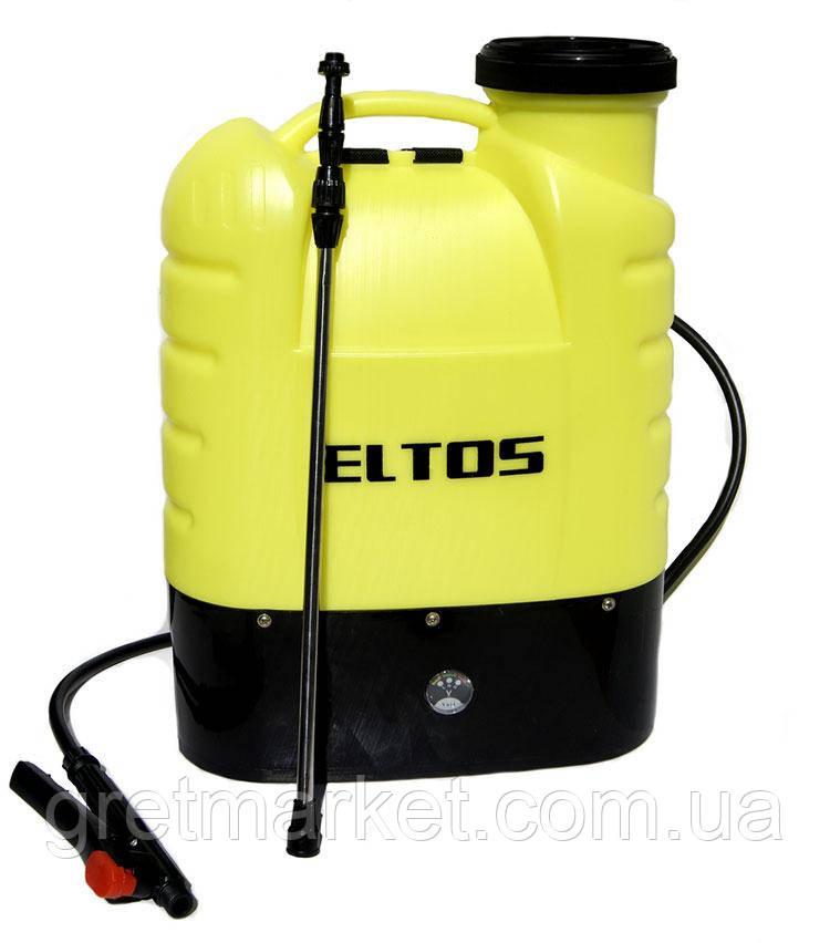 Опрыскиватель аккумуляторный ELTOS АО-16M