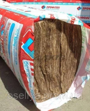 Knauf Insulation Профітеп 100 Норма 50х610x1230мм, 6м2