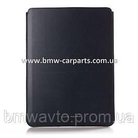 Кожаный чехол-конверт Land Rover для iPad
