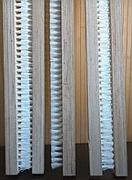 Щетки очистители решет petkus (петкус) 1500 мм