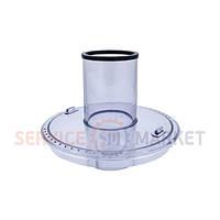 Крышка насадки-соковыжималки для кухонного комбайна Philips HR7775 420303584060