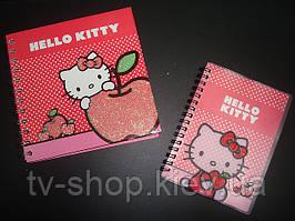 Канцтовары Hello Kitty