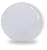 Светодиодный накладной светильник  LED ЖКХ IP65 (пыле-влагозащищённый) круг 18w, Avaton Round2 New