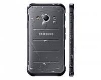 Samsung Galaxy Xcover 3 захищений від попадання пилу і вологи по військовому стандарту